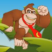 Monkey Kong Game 3.0