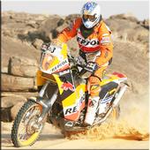 MotoCross Rally 3D 1.2