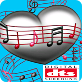 Mp3 Songs Download 5.1 Surround Audio-Tamil 7.4