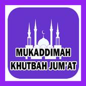 MUKADDIMAH KHUTBAH JUM'AT 1.0