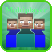 Multiplayer for Minecraft PE 1.0