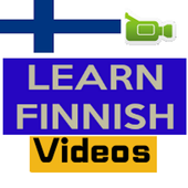 Learn Finnish by Videos 2.0