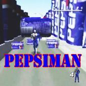 Game Pepsiman Trick 1.0