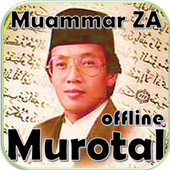 Muammar ZA Murotal Offline 1.0