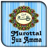 Murottal Juz Amma mp3 1.0