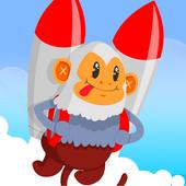 FlappyChimp 1.0.0