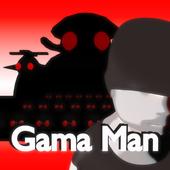 Gama Man Lite 1.0.1