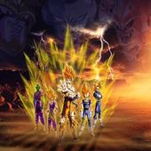 Goku Batallas Epicas 1.1