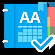 AA Calendar (+ Memo & Anniversary) 1.8.3i