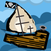 Pirate CannonChristian Alexander Vargas ForeroArcade