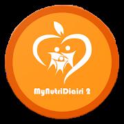 MyNutriDiari 2 2.8.0