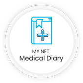 My net medical diary 1.0