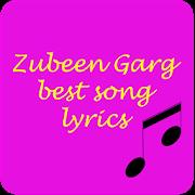 Zubeen Garg best songs lyrics 2