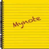 Mynote 3.0