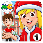 mycity home 2 0 37 APK Download - Android cats  Apps
