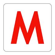 mycompany.moscowmetro icon