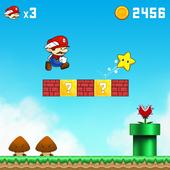 Super Adventure of Mario 1.0