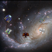 Star Forces 1.1.1
