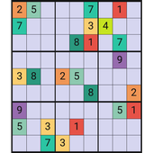 Sudoku 1.3