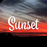 Sunset Live Wallpaper 1.0