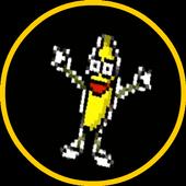 Butter Banana Jelly Button 1.1