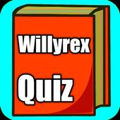 Willyrex Trivia 0.0.1
