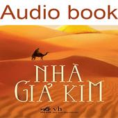 Nhà Giả Kim - Nha Gia kim - Sách nói Audio 1.0