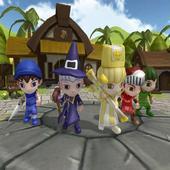 Little Hero Big Quest 1.0.8