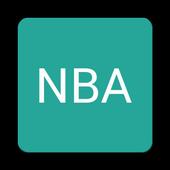NBA App Schedule, Score, Standings, Teams, Live. 1.4