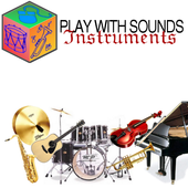Play With Sounds - Instruments 1.0