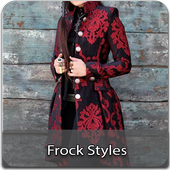 New Frock Styles 1.1
