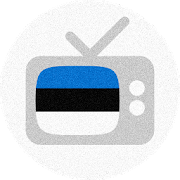 Estonian TV guide - Estonian television programs 1.0