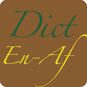 English Afrikaans Dictionary 2.3