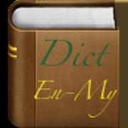 English Myanmar Dictionary 3.6.6