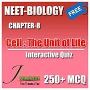 NEET BIOLOGY CH-8 QUIZ 1.0