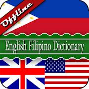 English Filipino Dictionary 2 3 APK Download - Android