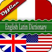 English Latin Dictionary 2.38