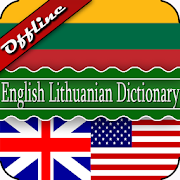 English Lithuanian Dictionary 2.38
