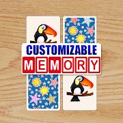 Customizable Memory 1.0