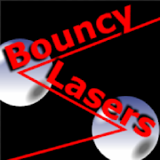 Bouncy Lasers 1.12
