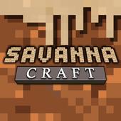 Savanna Craft 1.0.9