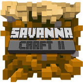 Savanna Craft 2: Safari 1.0.3