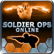Soldier Ops Online Free - FPS 1.4.90