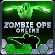 Zombie Ops Online Pro HD - FPS 1.4.90