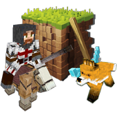 Medieval Craft 2: Castle Build 1.1.6