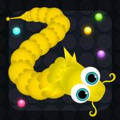 Sligon - Snake Dragon game
