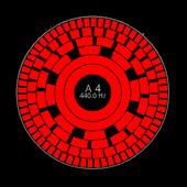 Stroboscopic Tuner 1.4