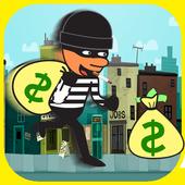 Save Bob Ninja The robber 1.0
