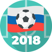 World Soccer Cup 2018 - Comments and Live Scores 1.5.2