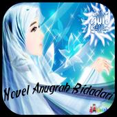 Novel Anugrah Bidadari 1.0